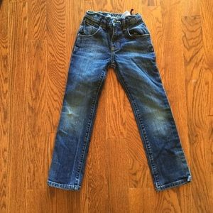 Boys jeans size 8